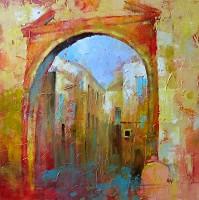 Stará brána